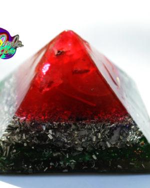 piramide-orgonita-amebaglam-amor
